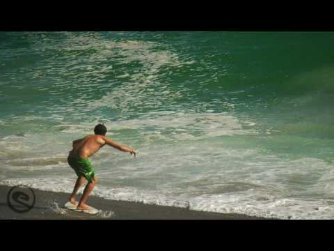 Brandon Sears Pro Skimboarding Movie - Exile Skimboards