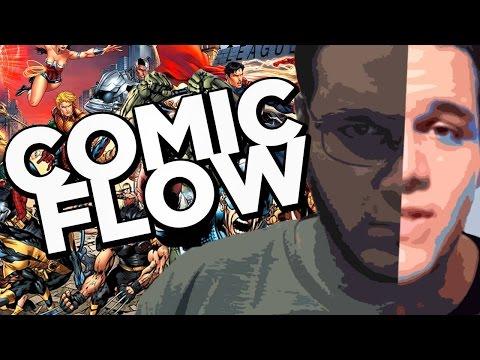 Música Comic Flow