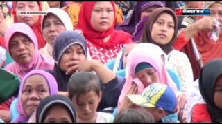 FULL HD LAGU WAJIB | Jeritan Anak Yatim  | Diana Sastra #Live Citundun Kuningan