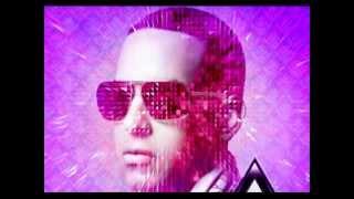 La Maquina De Baile - Daddy Yankee ★REGGAETON 2012★ [LETRA]