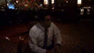 preview picture of video 'Entrevista al Casino Atlántic City'