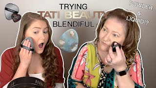 Is the Tati Beauty Blendiful Worth Your Money??