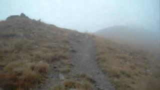 preview picture of video 'Vuoristovaellus Andorrassa, Casamanya'