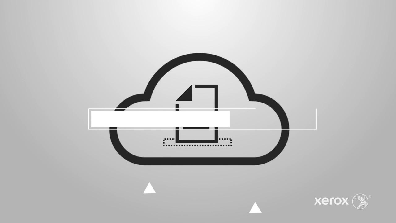Xerox User Analytics Service - Datensicherheit YouTube Video