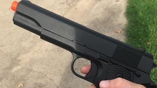 $15 dollar store airsoft gun review