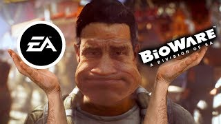 Who's To BLAME For Anthem - EA or BioWare?