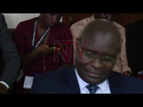 OKWEWANDIISA KW'ABANEESIMBAWO: Okwa pulezidenti, ababaka n'abalala kwongezeddwayo