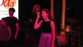 ICODA's Dancing Under the Stars with Marlee Matlin