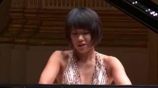Yuja Wang plays Schumann: Kreisleriana Opus 16