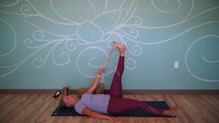 Protected: August 24, 2021 – Nicole Postma – Hatha Yoga (Level I)