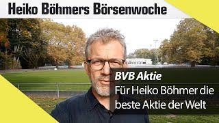 Böhmers Börsenwoche: Die beste deutsche Aktie ist schwarz-gelb