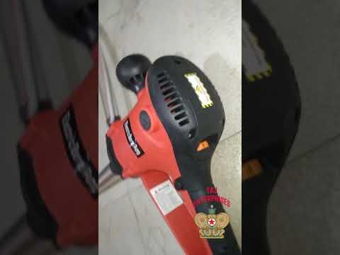 Electric Oil Barrel Pump