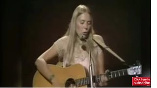 The real story behind Joni Mitchell's famous songs