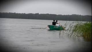 Рыбалка на озере вишневское выборгский район