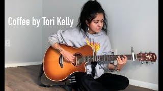 (Cover) Coffee   Tori Kelly
