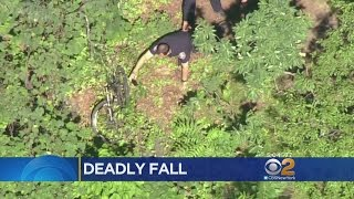 NJ Man Falls To His Death While Biking In Cedar Grove