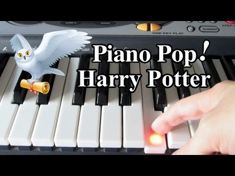 harry potter theme song how to play on guitar