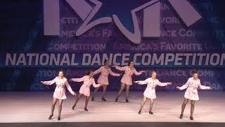 Best Tap // PINK PANTHER - DANCE DIMENSIONS [Torrington, CT]
