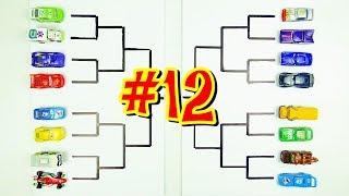 Cars 3 Toys Crazy 8 Demolition Derby Tournament vol 12 Lightning McQueen Cruz Ramirez The King