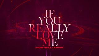 David Guetta x MistaJam x John Newman - If You Really Love Me (How Will I Know) [Lyric Video]