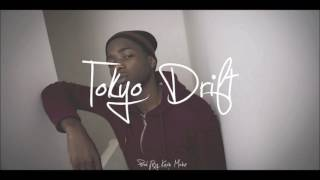 FREE MHigh Quality Mp3 X Afro Trap Type Beat - 'TokyoDrift' (Prod By Kevin Mabz)