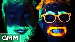 Radical Glow In The Dark Hacks