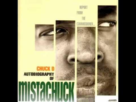 Música Autobiography of Mistachuck
