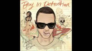 Chris Brown- 100 Bottles (Track 7) feat se7en *Boy In Detention* 2011