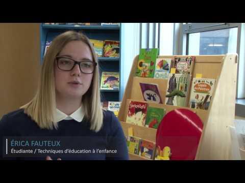 DEC   Techniques d'éducation à l'enfance