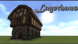 Minecraft Lager Bauen Tutorial Free Video Search Site Findclip