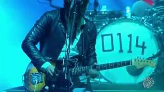Arctic Monkeys - Knee Socks & My Propeller - Live @ Lollapalooza Chicago 2014 - HD