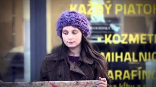 Video INSIDE & Peťo Cmorík -Odraz duše