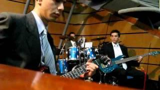 preview picture of video 'Final del recital en Iglesia Los Olivos - Todo es Tuyo'