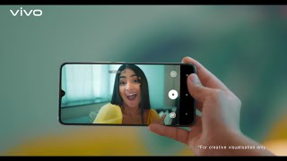 #vivoV20Series | 44MP Eye Autofocus Selfie | Vivo India