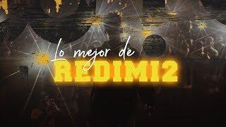Redimi2   Lo Mejor De Redimi2