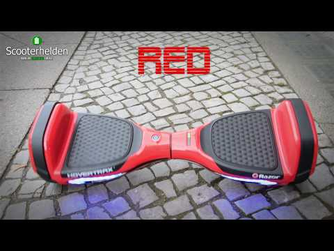 Razor Hovertrax Farben, Colors, Hoverboard, Balance Board, kein IO Hawk, Review *ALL COLORS*