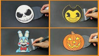 Fun Halloween Pancake Ideas for Everyone