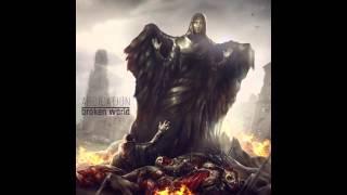 Abdication - Broken World (Full Length Album)