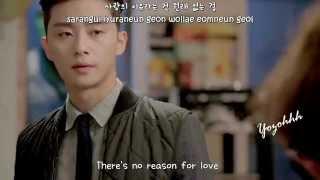 Ki Hyun (Monsta X) - One More Step FMV (She Was Pretty OST)[ENGSUB + Romanization + Hangul]