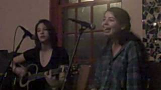 Open Mic: Aluminum Can - The Ditty Bops (Cover, LIVE)