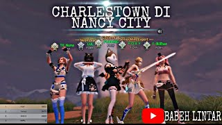 🔴LIVE | CTC DI NANCY!!! Lifeafter indonesia