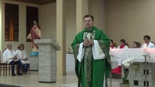 Evangelho e Homilia - Missa do 30º Domingo do Tempo Comum (27.10.2018)