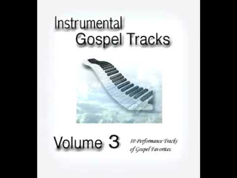 Psalm 8 (Dm) Richard Smallwood Instrumental Track