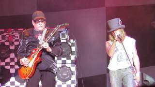"""Cheap Trick """"Daddy Should Have Stayed In High School"""" Live @ The Tropicana Showroom"""