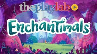 Enchantimals from Mattel