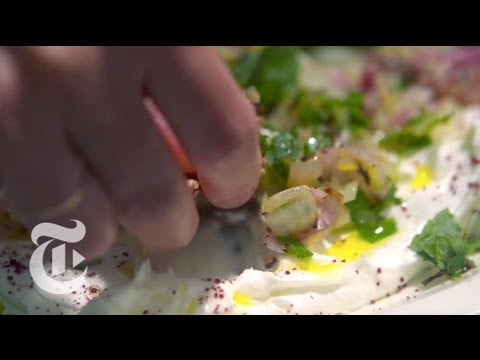 Charred Shallots With Labneh | Melissa Clark Recipes | The New York Times