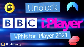 How to Watch BBC iPlayer Outside of the UK in 2019 | ProPrivacy