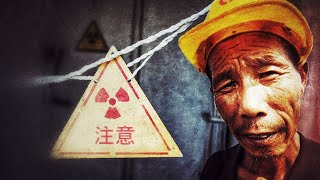 China's Nuclear Disaster Imminent?