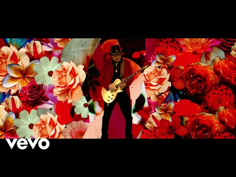 Santana - Breaking Down The Door ft. Buika online metal music video by SANTANA