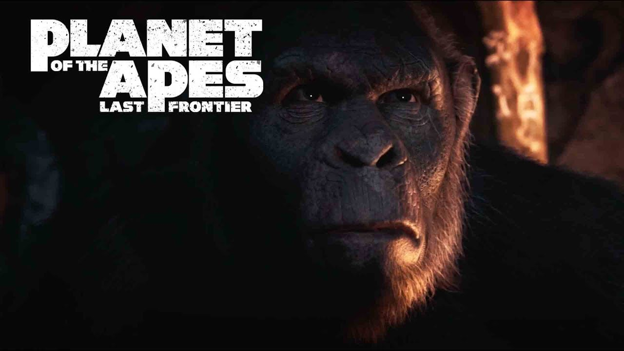 Planet of the Apes: Last Frontier Trailer